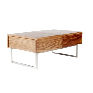 Engelke Coffee Table by Br..