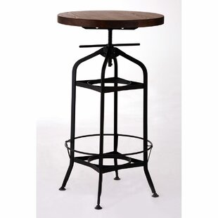 Adjustable Bar Table By Borough Wharf