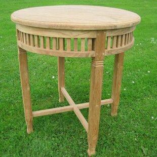 Brambly Cottage Garden Bistro Tables