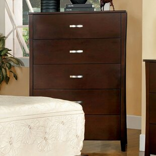 Haddon 5 Drawer Chest
