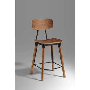 Hartman 30 Bar Stool Corrigan Studio