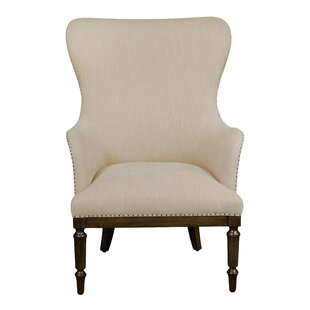Hickory Upholstered Dining Chair