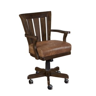 Loon Peak Goldfield Bankers Chair
