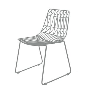Wrought Studio Gower Patio Dining Chair