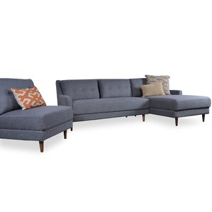 Corrigan Studio Albina Sectional Image