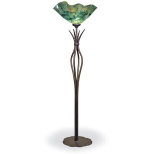 Purchase Milan 72 Torchiere Floor Lamp By Mathews Company