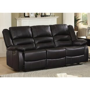 Winston Porter Lipan Reclining Sofa