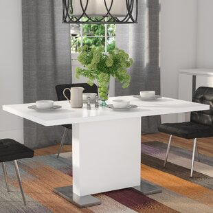 Moorhead Dining Table by Latitude Run Wonderful
