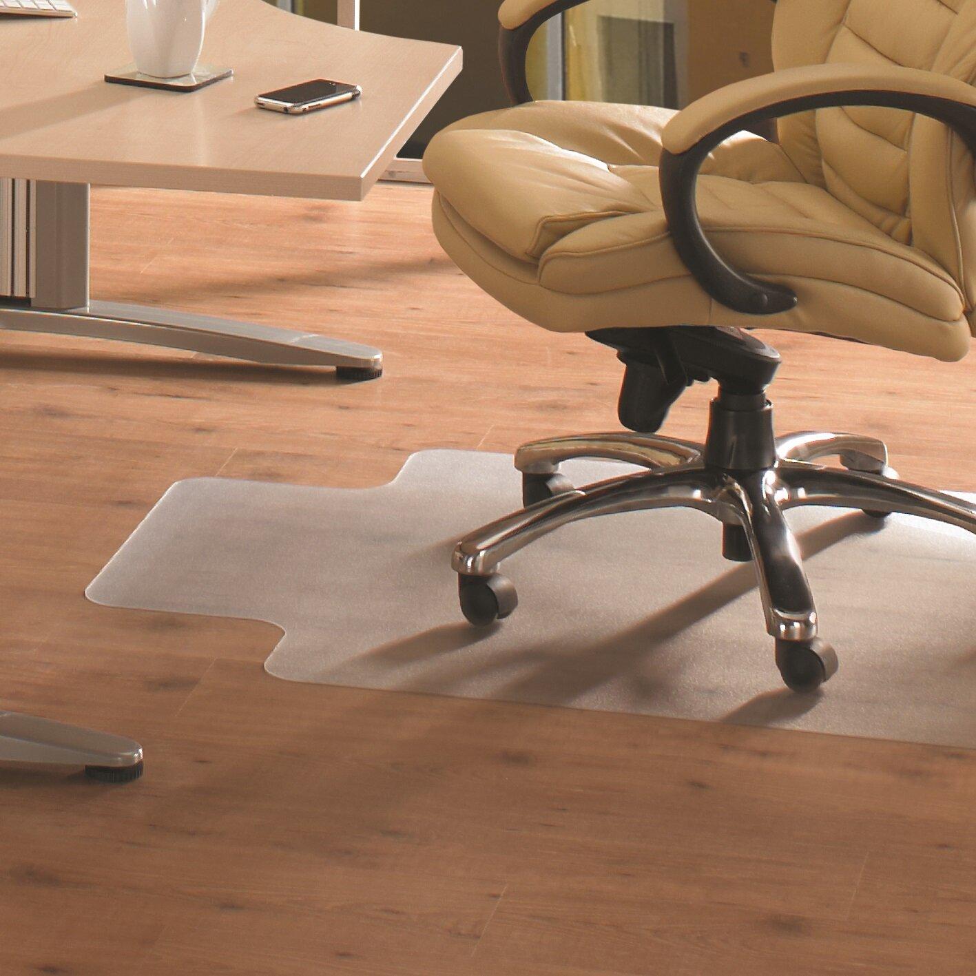 Floortex Hard Floor Straight Standard