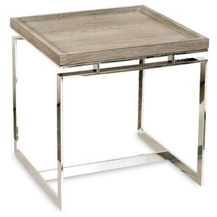 Pierce Tray Table by Brownstone Furniture