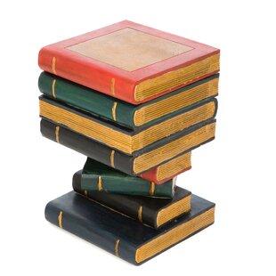 stacked books wayfair co uk