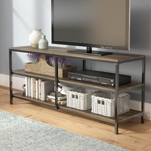 Industrial Tv Stands You Ll Love Wayfair