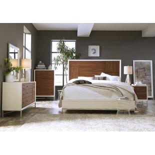Lynette Platform Configurable Bedroom Set by Ivy Bronx