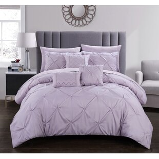 Yamna 10 Piece Comforter Set