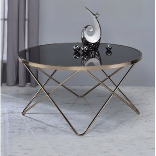 Sterner Coffee Table Wrought Studio
