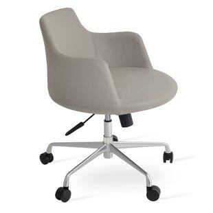 sohoConcept Dervish Desk Chair