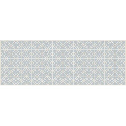 DaSilva Kitchen Mat Brambly Cottage Rug size: Runner 50 x