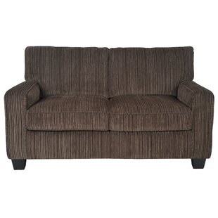 Palisades Loveseat by Serta at..