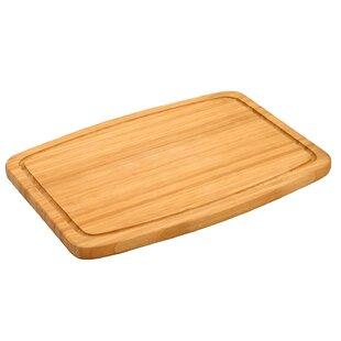 Harless Bamboo Cutting Board