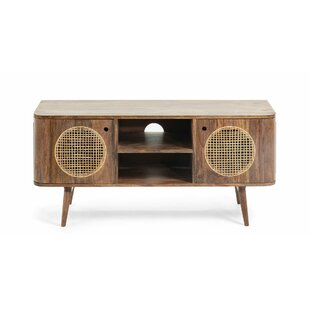 Jermaine TV Stand For TVs Up To 43