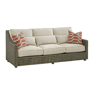 Shop Cypress Point Sofa by Tommy Bahama Home