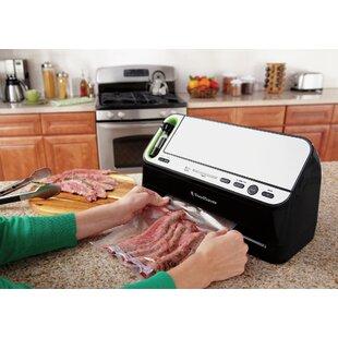 FoodSaver® Vacuum Sealer