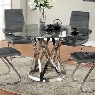 Elkin Dining Table by Latitude Run