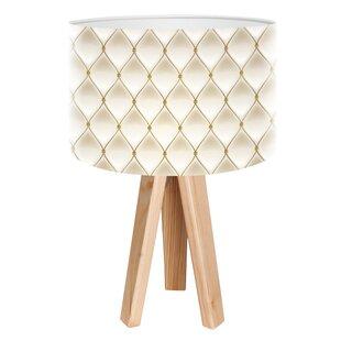 Superieur Paris Chic 45cm Tripod Table Lamp