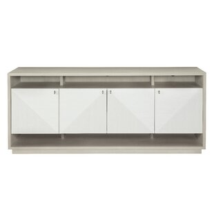 Axiom Entertainment Center Bernhardt