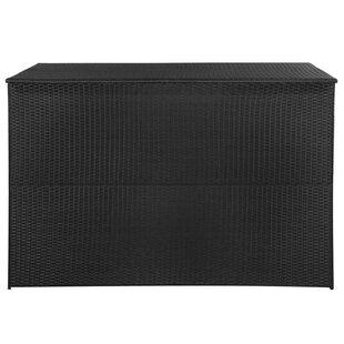 Rattan Storage Box By WFX Utility