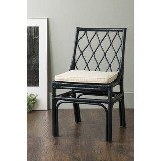 Westmoreland Side Chair (Set of 2) by Beachcrest Home SKU:BD464385 Buy