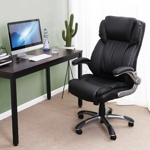 Etheredge Ergonomic Executive Chair