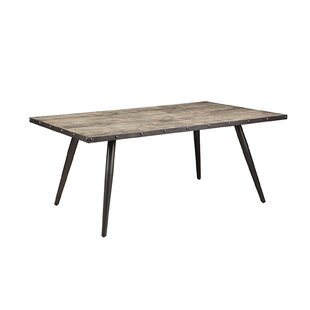 Polina Dining Table Union Rustic