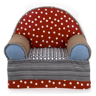 Compare & Buy Pirates Cove Kids Cotton Chair ByCotton Tale