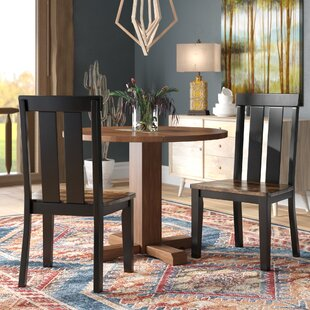 Sangrey Side Chair (Set of 2) by Loon Peak