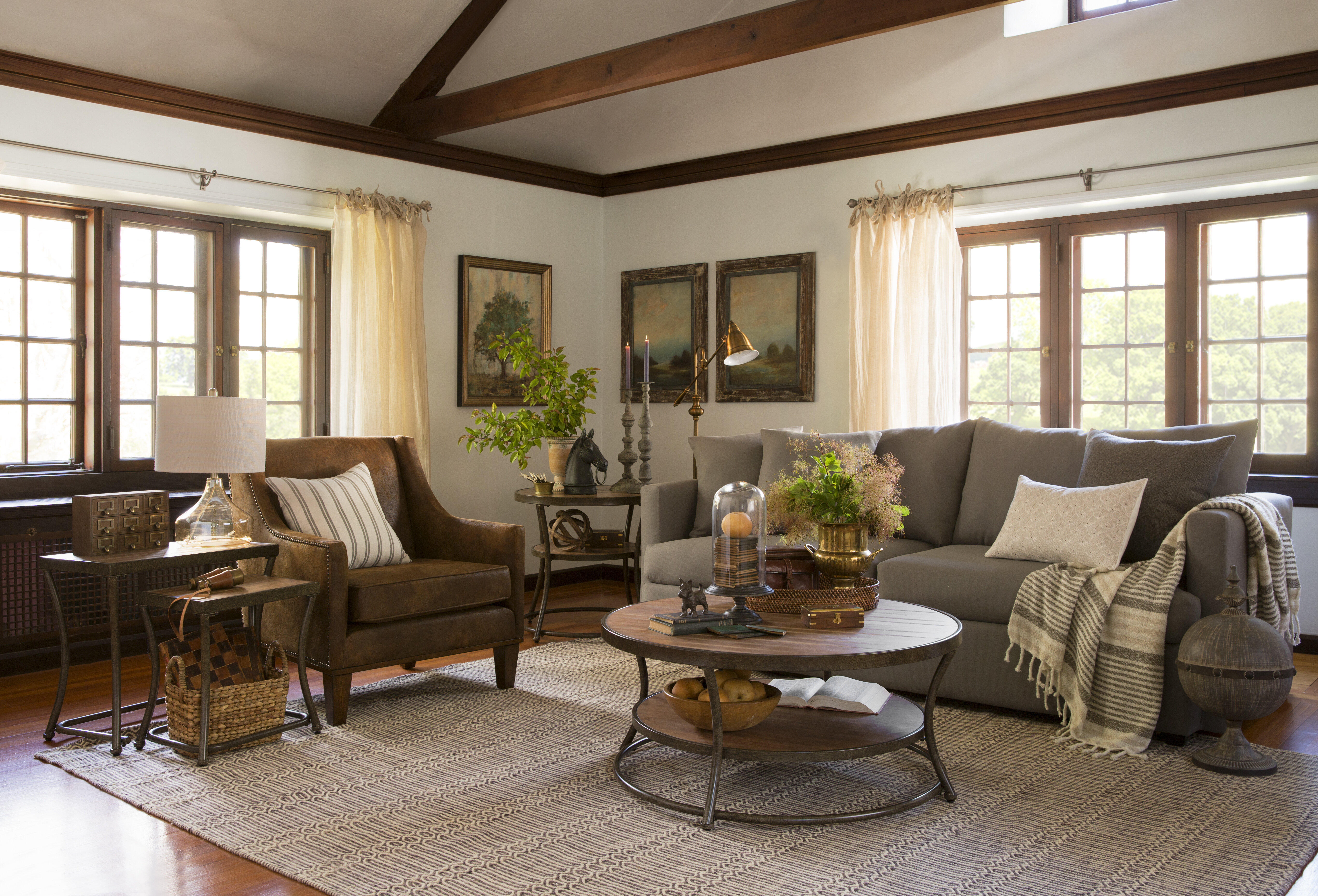Tuscan Style Decorating Your Guide To Tuscan Design Wayfair
