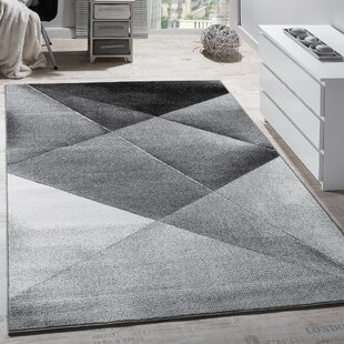 Teppiche Grau Zum Verlieben Wayfair De