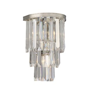 Affordable Apus 2-Light Wall Sconce By Willa Arlo Interiors