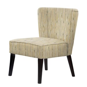 Westport Slipper Chair by George Oliver