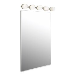 ZANEEN design Bano 5-Light Vanity Light