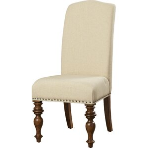 Gilcrest Parsons Chair by Loon Peak