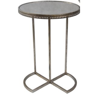 Brutus C-Table (Set of 2)