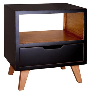 Rowan End Table by Porthos Home