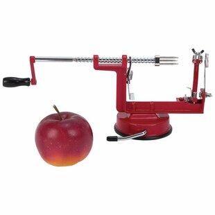 Maxam Apple Peeler, Corer and Slicer