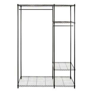 Buy luxury Esther 47.24 W Clothes Rack By happimess
