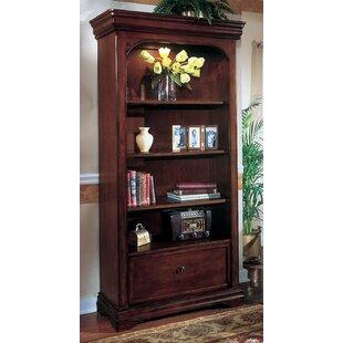 Sadye Standard Bookcase