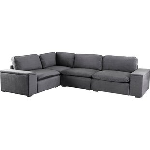 Granata Reversible Modular Sectional