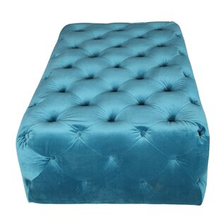 Clifford Tufted Ottoman