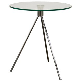 Calla Triplet End Table