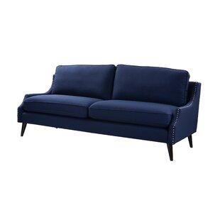 Brayden Studio Taliaferro Upholstered Sofa